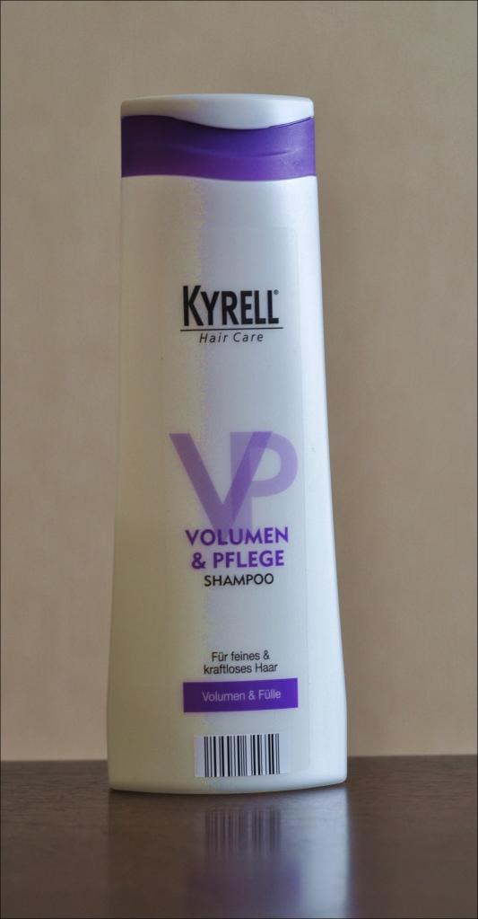 Kyrell šampūns apjomam